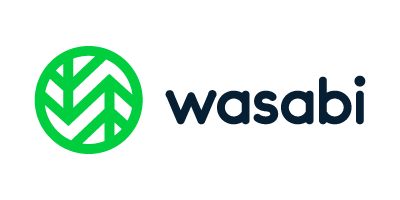 Wasabi object storage